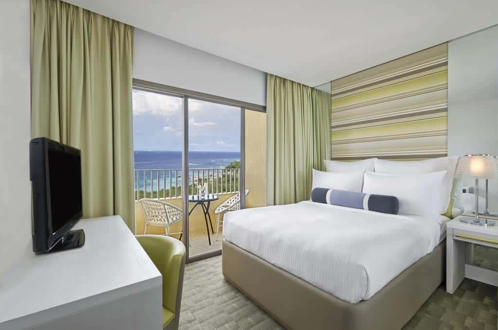 ムーベンピック、セブ島の高級なホテル