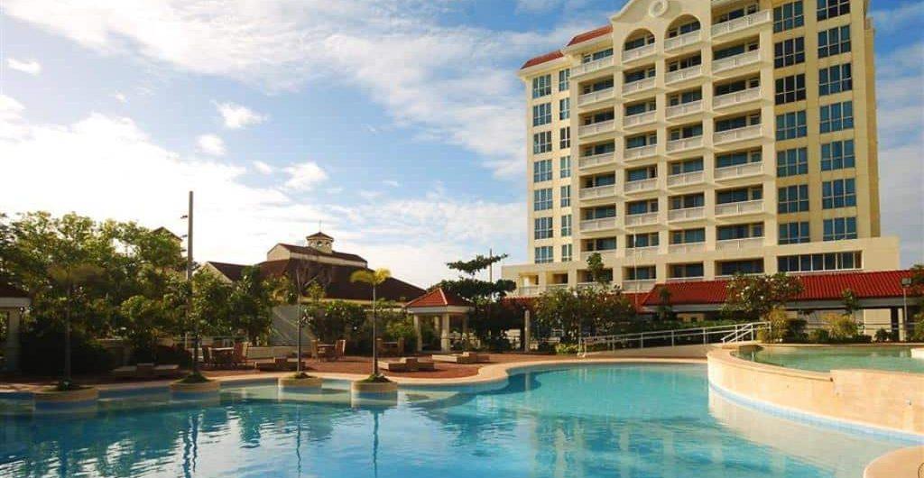 ソトグランデ、セブ島の家族向けリゾートホテル