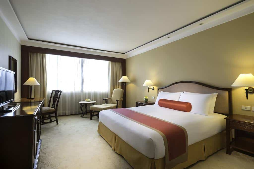マルコポーロ、セブ島で最も高級なリゾートホテル