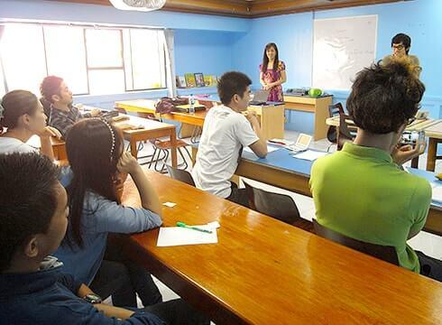 3D ACADEMY、セブ島の語学留学