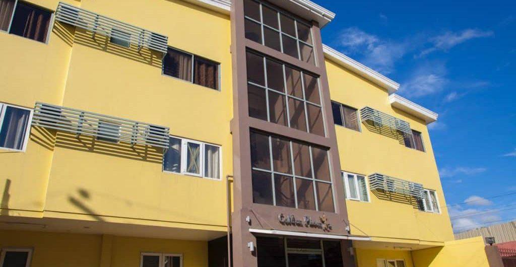 ターゲット、セブ島の語学学校