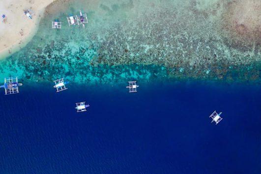 マクタン島エリア