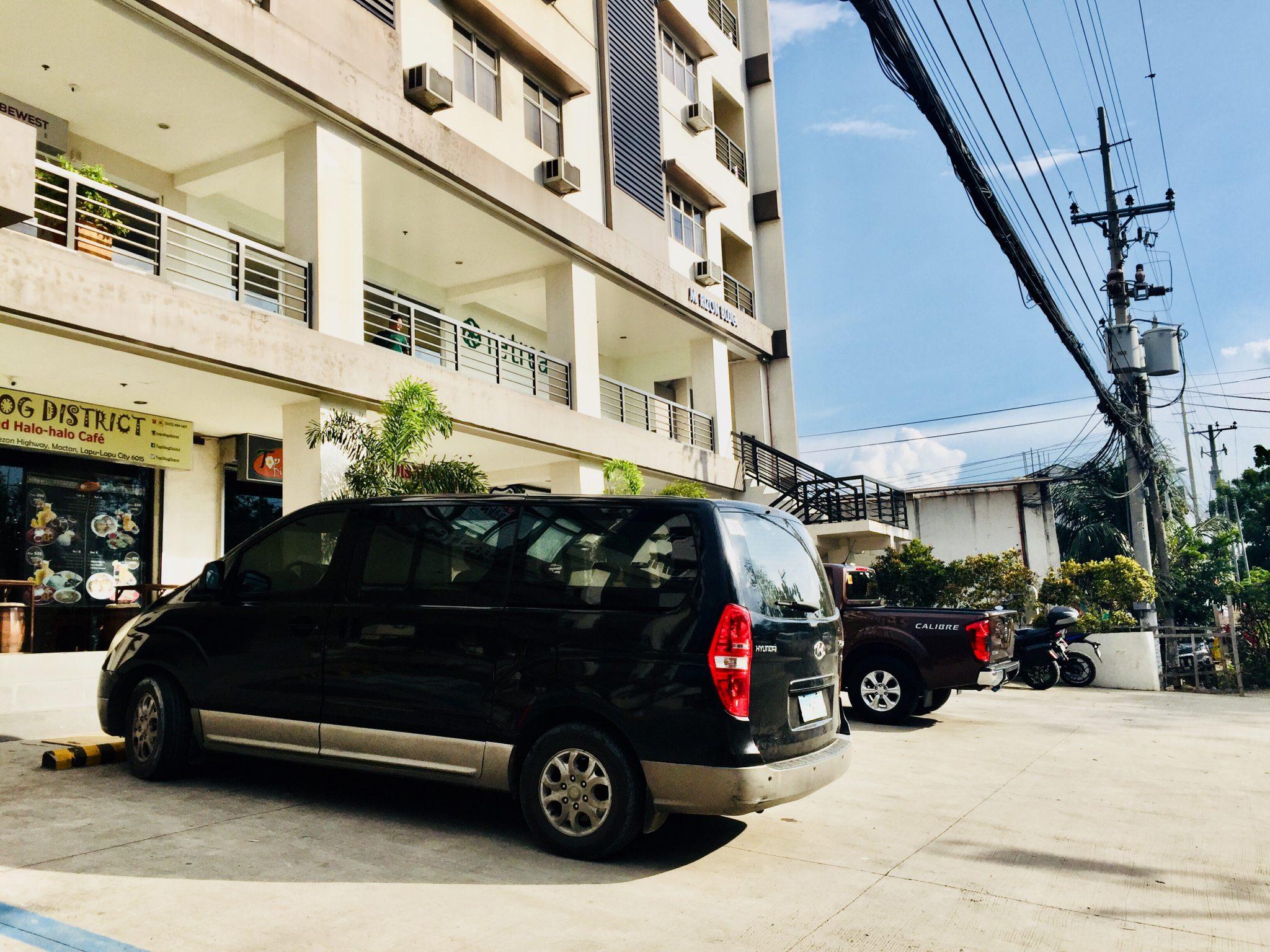 リトリートスパ/Retreat Spa in Mactan New Town,セブ島