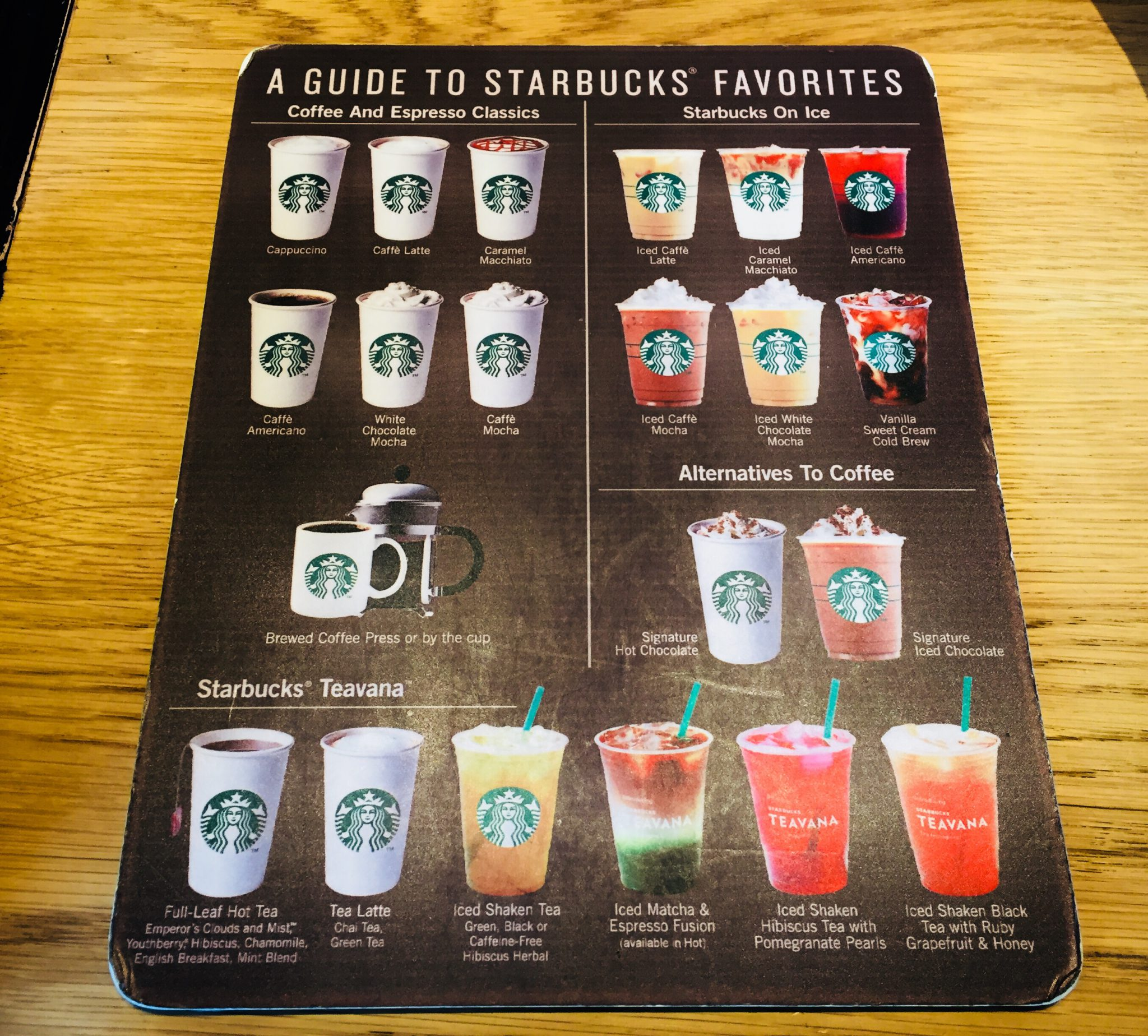 スターバックス/Starbucks in Mactan New Town、セブ島