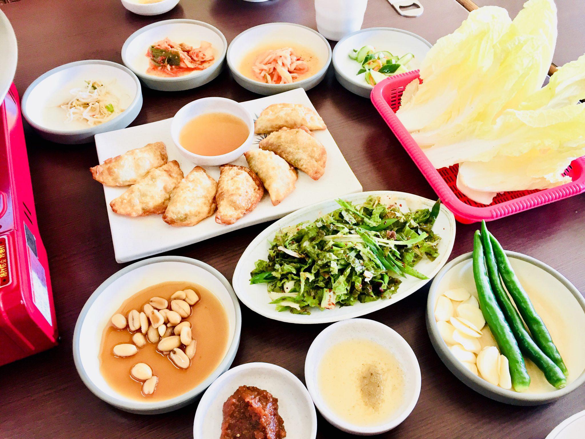 イールアンドチキンハウス/Eel & Chicken House Korean Restaurant/セブ島
