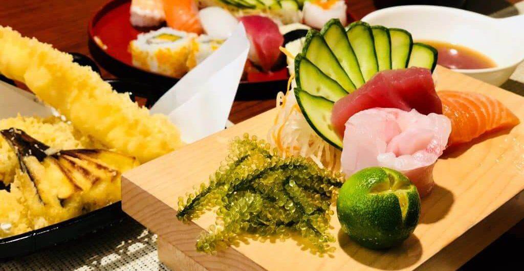 日本食レストラン「呑ん気」Jパーク、セブ島