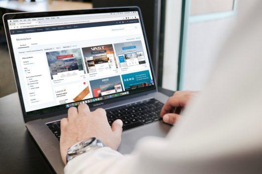 Webサイト制作・Webデザイン